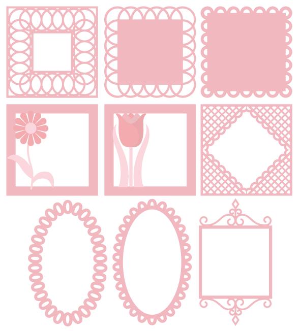 FREE Designs Cut Files