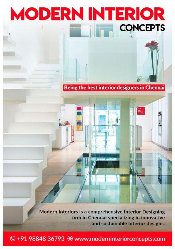 Modern interior concepts is being the best interior designers in chennai interiordesign mondaymotivation