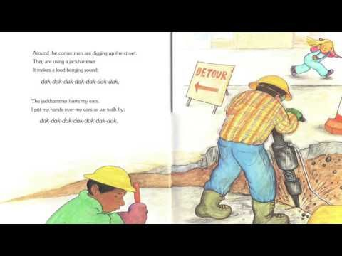 Book 2 The Listening Walk By Paul Showers And Illustrated By