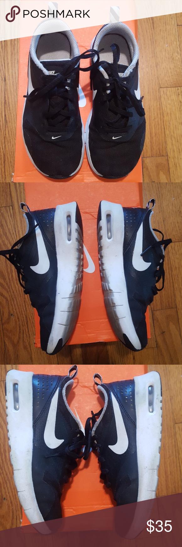 Nike Air Max Zero Shoelaces