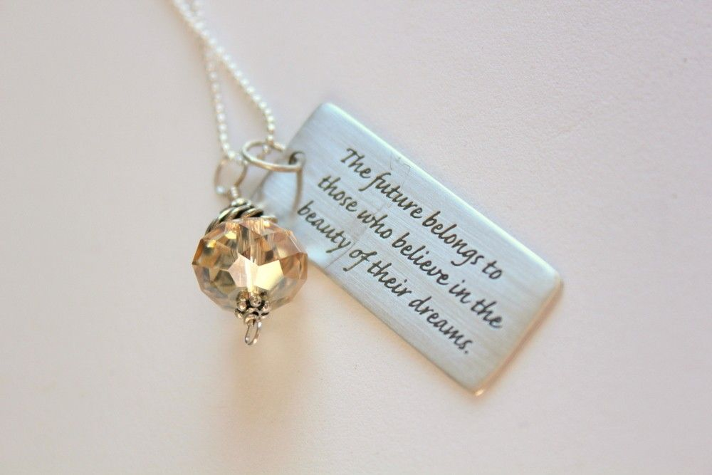 Graduation Personalized Graduation Gifts Necklace Jewelry 2012 College Graduation Jewelry Gift Her 2012 Inspirational Dream Necklace. $41.00 via Etsy. & Graduation Necklace - Graduation Gift for her - Graduation Cap ...