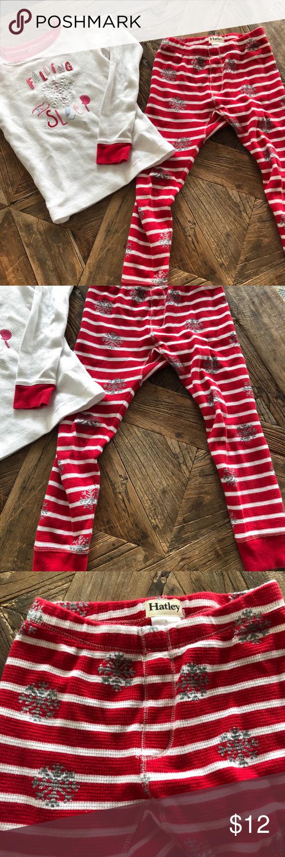 Hatley winter/holiday pj's Hatley, Pajama set, Hatley