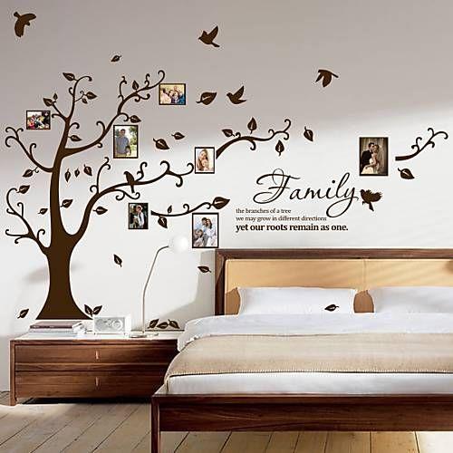 Bot nico pegatinas de pared calcoman as de aviones para for Calcomanias para dormitorios