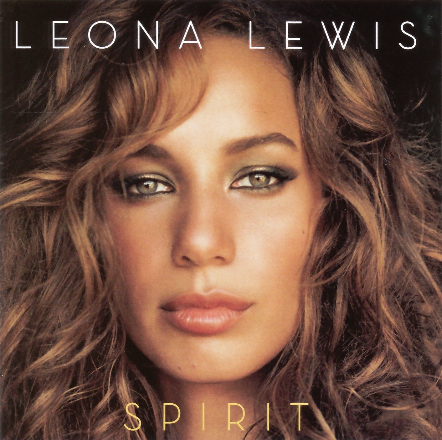 this is the second album ' spirit' which was released by british pop
