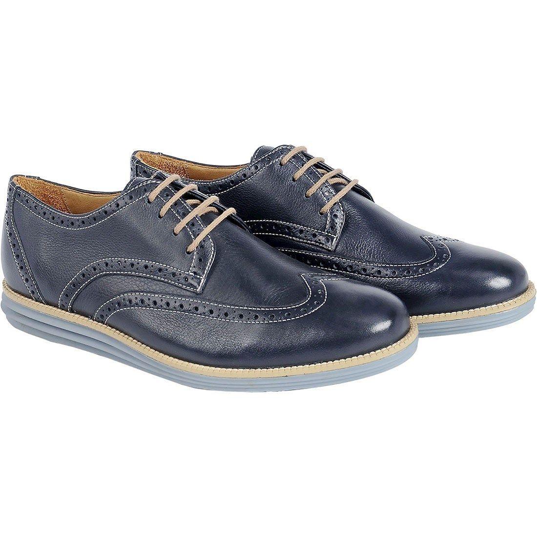 3389e9fc54 Sapato Masculino Sandro Moscoloni Gregon   RAKUTEN   Dress Shoes ...