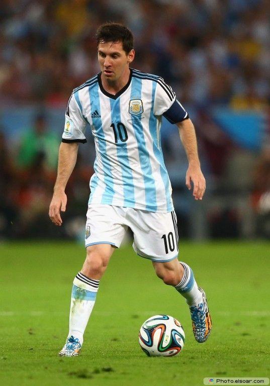Lionel Messi Argentina 2014 Fifa World Cup Photo Wallpaper D Futbol Messi Lionel Messi Messi