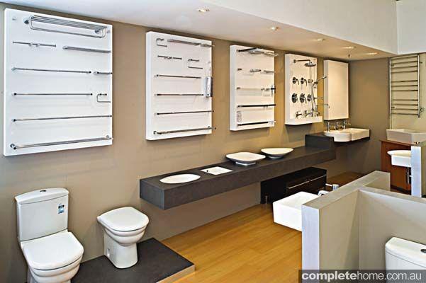 Bathroom Design Showrooms Plumbing Showroom Design  Google Search  Showroom  Pinterest