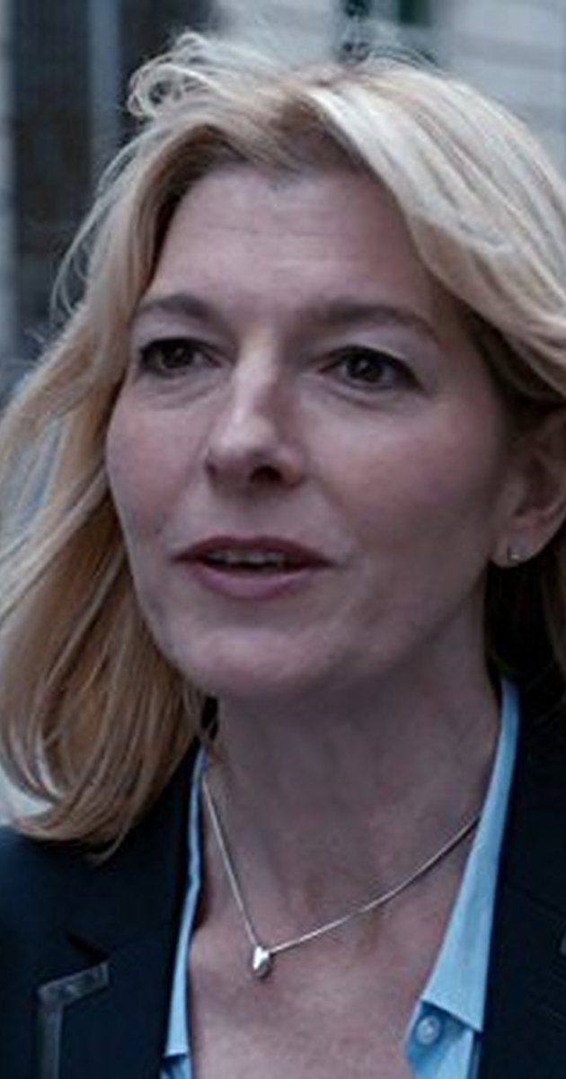Jemma Redgrave dracula