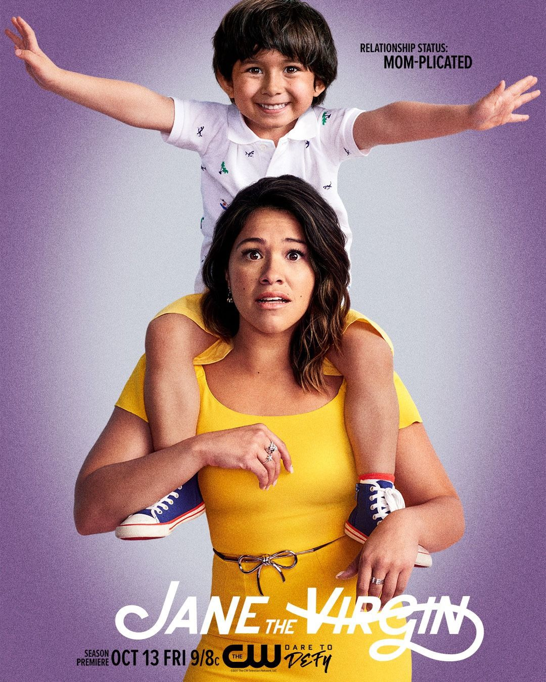 Return To The Main Poster Page For Jane The Virgin 12 Of 12 Jane The Virgin Jane The Virgin Episodes Jane The Virgin Rafael