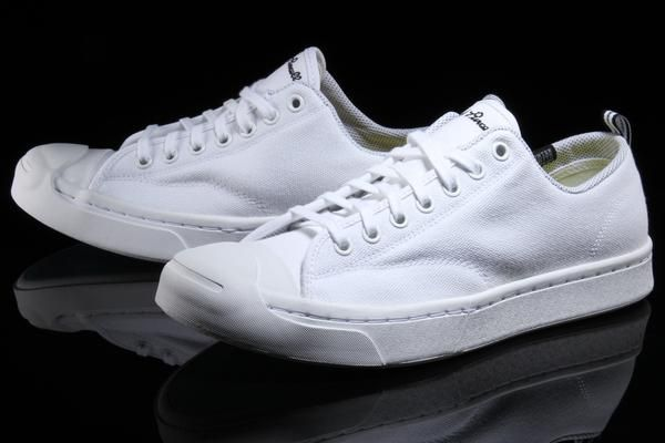 Overview Converse Jack Purcell M Series Ox Style # : 153618C