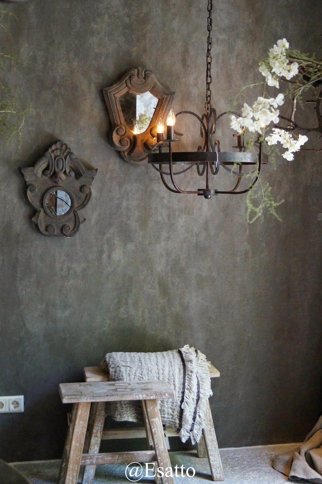 behang landelijk grijs - Google zoeken | Kitchen | Pinterest ...