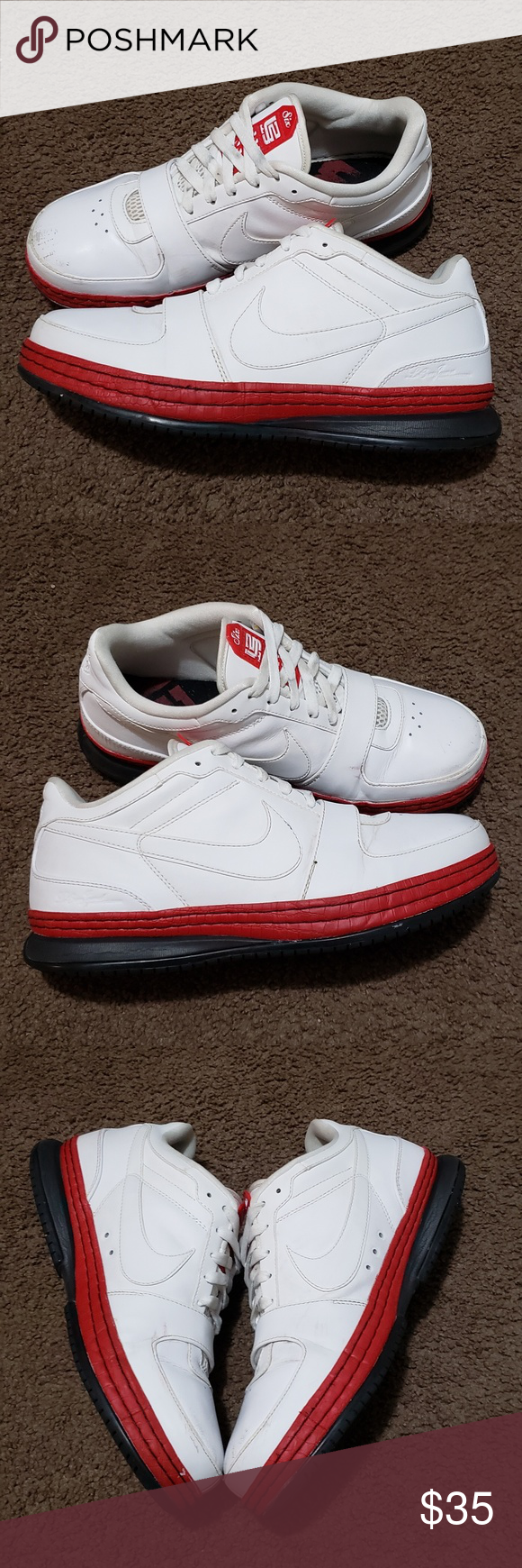be1abe89134 nike lebron 6 low good Nike Shoes Sneakers