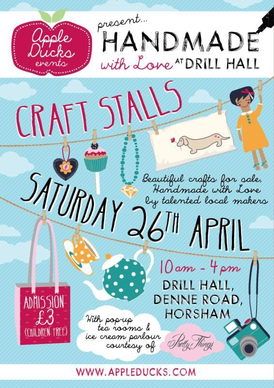 Craft Fair Poster Google Zoeken A Graphic Illustration Craft