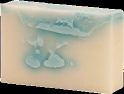 Delicate Diva Soap Slice