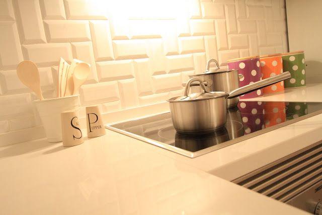 Favourite Tiles Primus Vitoria Cozinhas Domesticas Estilos De
