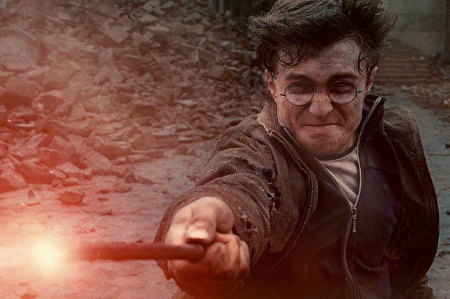 JK Rowling Harry Potter Sequel - Grown Up Harry -Celebrity News ...