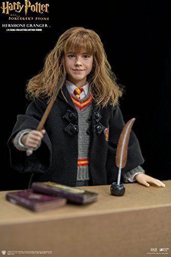 My Favorite Movie Harry Potter Hermione Granger Doll 1 6 Star Ace Toys Hermione Granger Harry Potter Hermione Harry Potter Hermione Granger