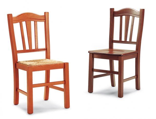 sconto 40 sedia THEA stile rustico, country, shabby