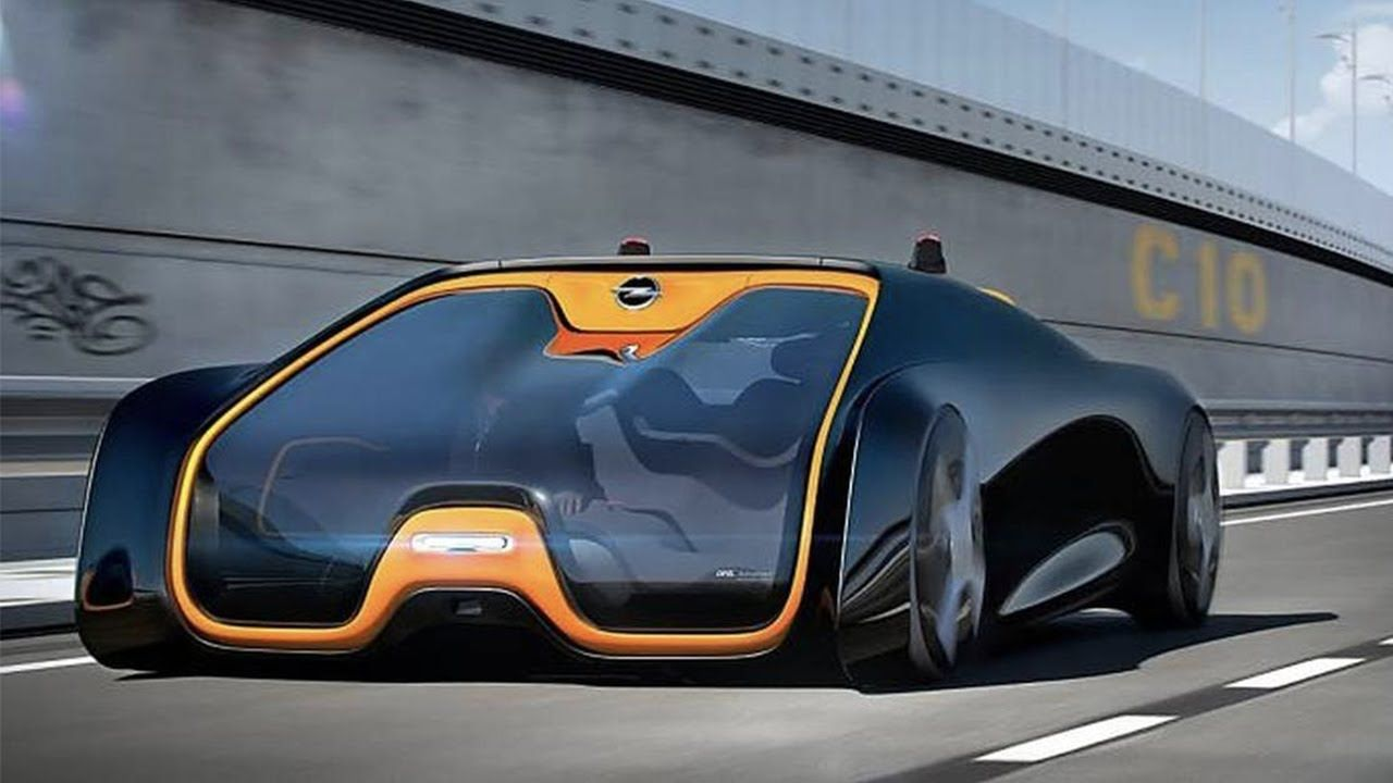 10 Future Concept Cars YOU HAVE TO SEE Concept cars
