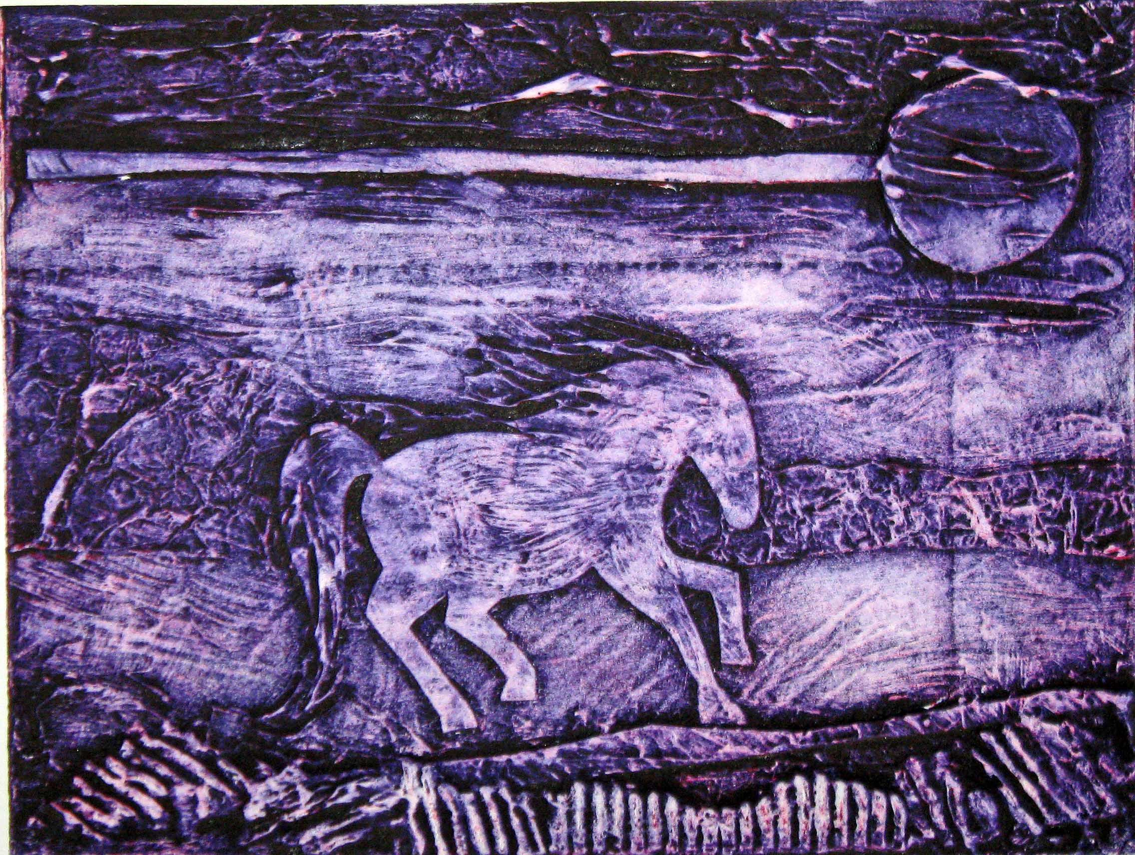 Collagraph Printmaking Artists - Bing Images | ARTE Y FOTOGRAFIA ...