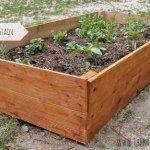 99+ small space container garden ideas #erhöhtegartenbeete