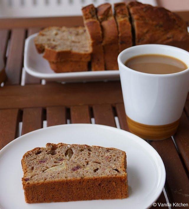 (no) plain Vanilla Kitchen: Von SuB's, RuB's und SuR's
