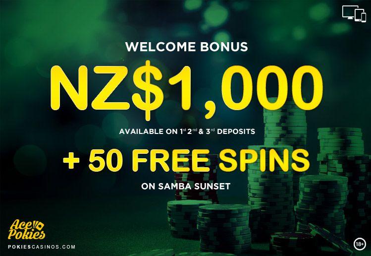 Top Online Casinos Nz
