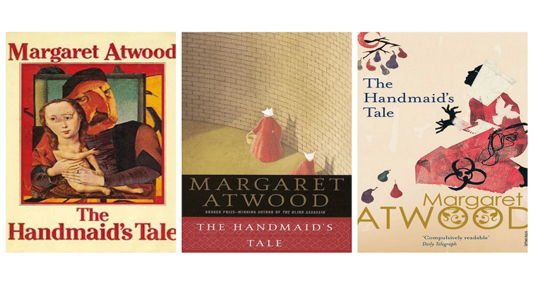 Download The Handmaid S Tale Pdf Book Online By Margaret Atwood