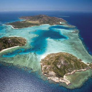 Hideaway: Lizard Island - http://abercrombiekent.com.au/australia/itineraries/escapes-hideaway-lizard-island.cfm