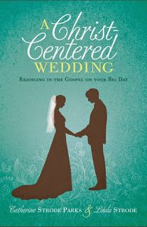 Books, Bargains, Blessings: A Christ Centered Wedding -- Book Review