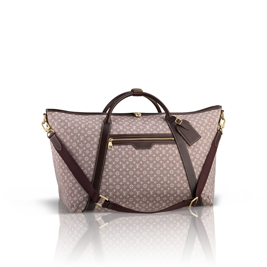 81002ef8f9 This would make a great hospital bag ... right   ) Odyssée via Louis Vuitton