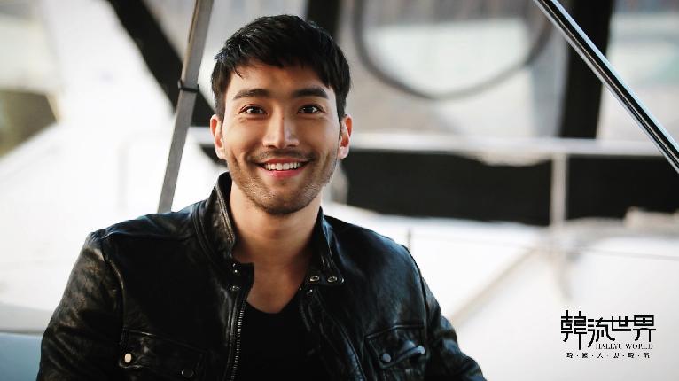 Watch: Super Junior's Siwon talks work, love, friends and more