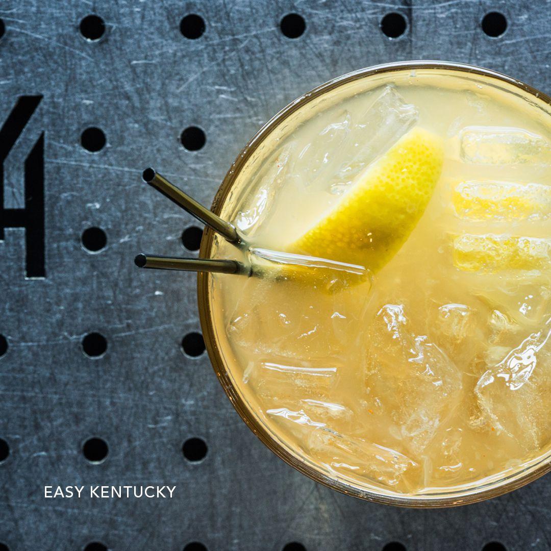 Easy Kentucky woodford reserve bourbon elixir