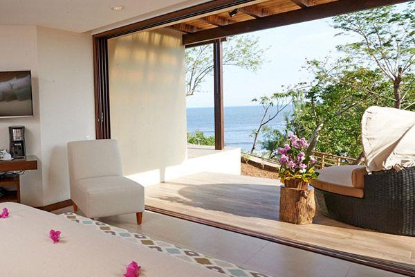 Las Flores Resort El Salvador