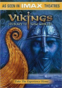 Amazon.com: Vikings: Journey to New Worlds -Great Film to go along with #TruthQuest lessons. Watched this during our study of Leif the Lucky. Starts out corny with terrible graphics (for some reason), but ends up being a beautiful film.?? I know, weird. But don't give up in the first 5 minutes, like I almost did. It was just the film I was hoping to find and we watched for FREE with #AmazonPrime =) Yay for #frugalhomeschool finds!