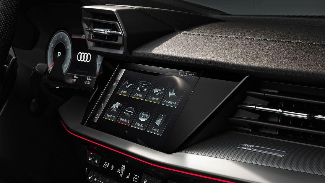 Audi A3 Limousine 2020 Audis Jetta Kriegt Quattro Backen In 2020 Audi A3 Limousine Audi A3 Audi