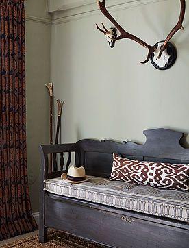 Carlos Garcia Interiors Interior Design London Norfolk Manor