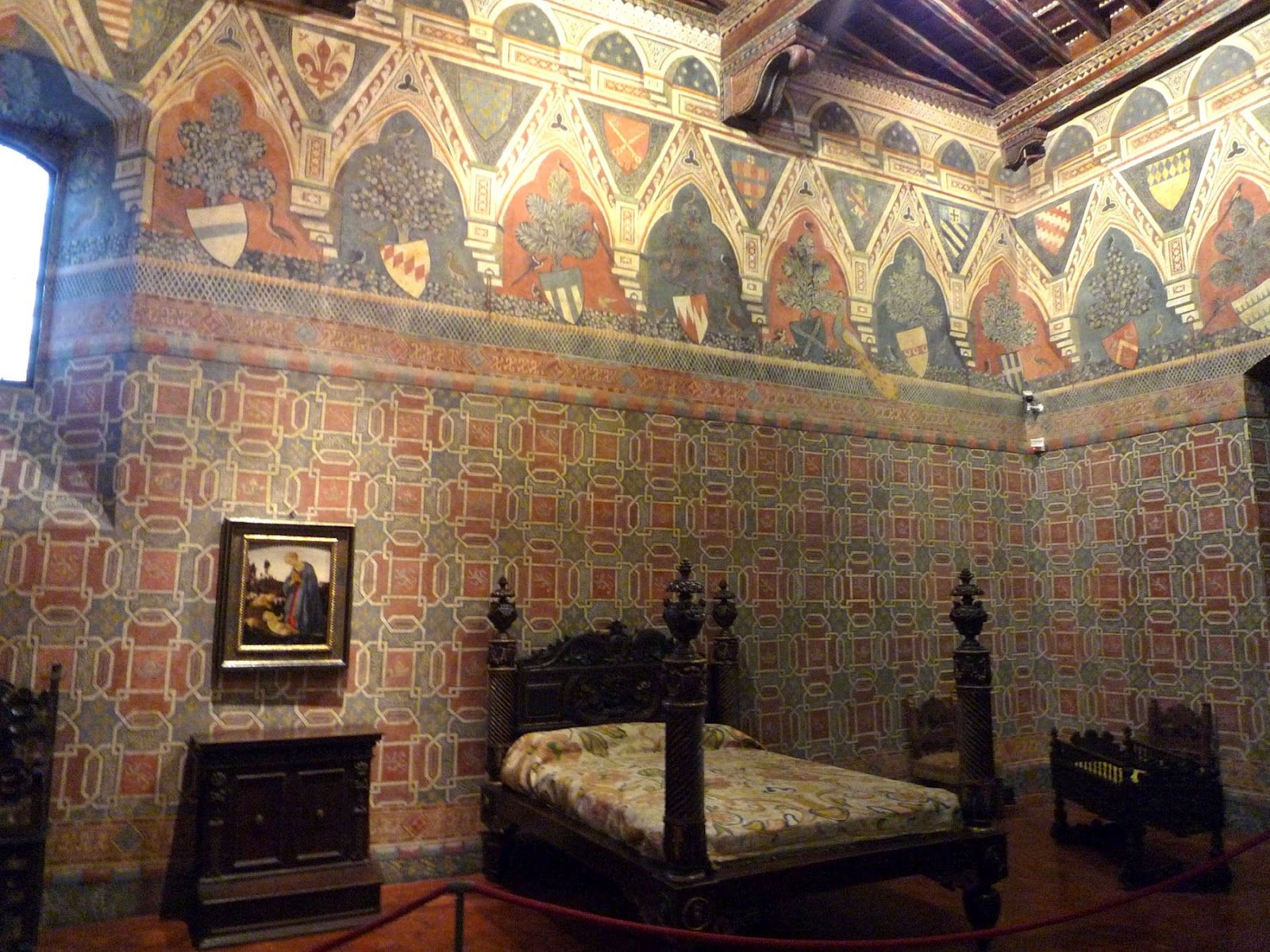 Spanish Renaissance Interiors   Google Search