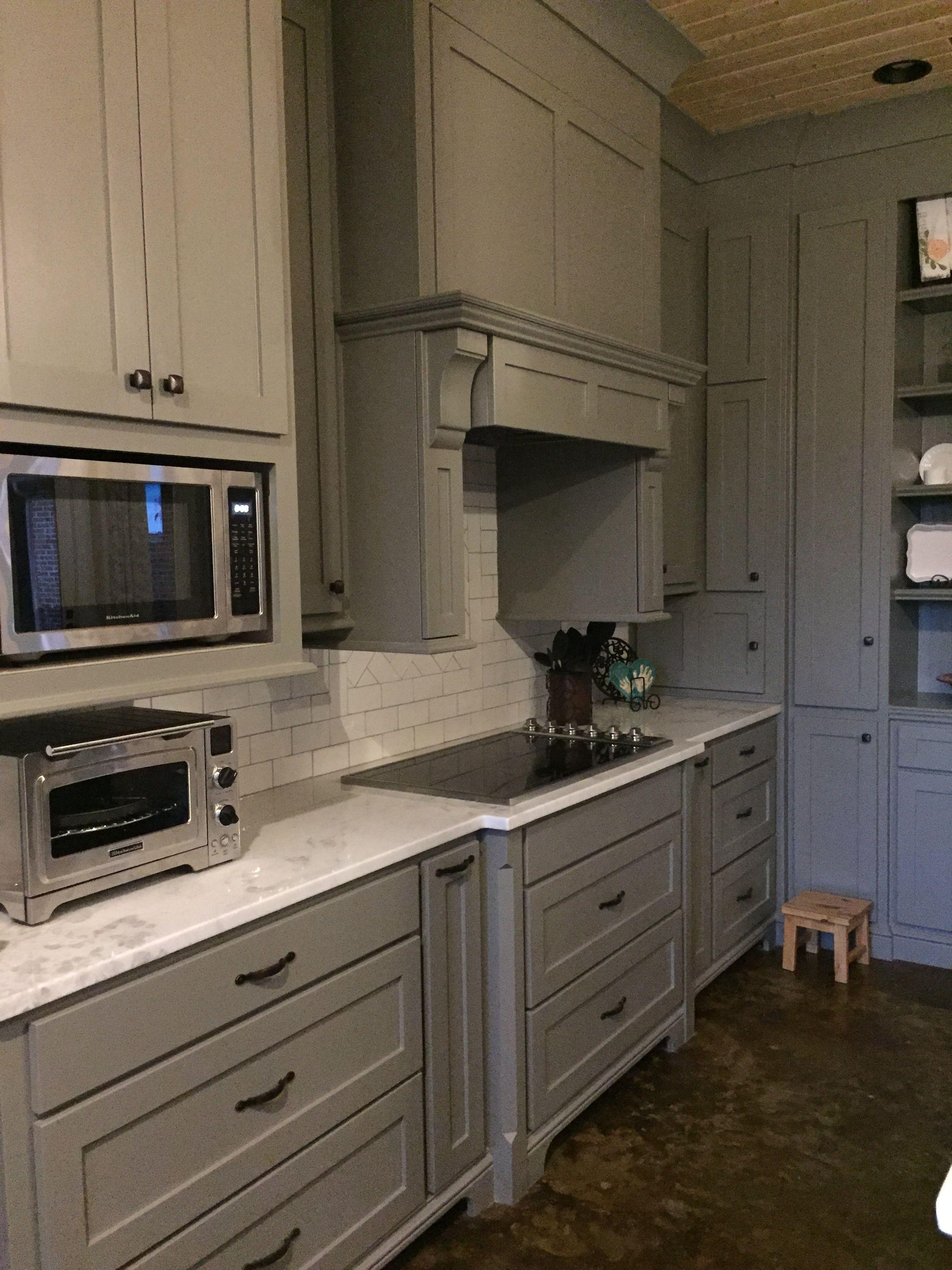 Best Chelsea Gray Benjamin Moore Paint Madden Home Design 400 x 300