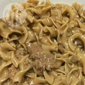 Photo of Recipe photo: Beef in mushroom sauce, simmered …-Photo de …