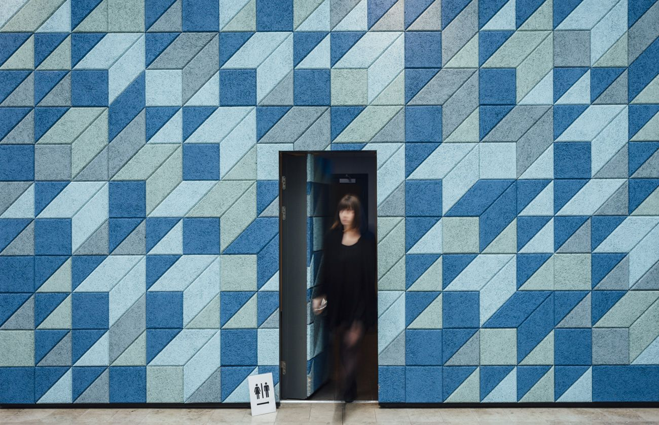 Spotted: Baux scale new heights at KPMG | Pinterest | Copenhagen ...
