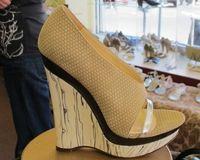 Sole Fine Italian Shoes, located at 201 E. Broad Street in Westfield, NJ