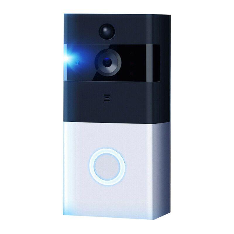 Video Doorbell Home Security Device Videodoorbell Homesecurity