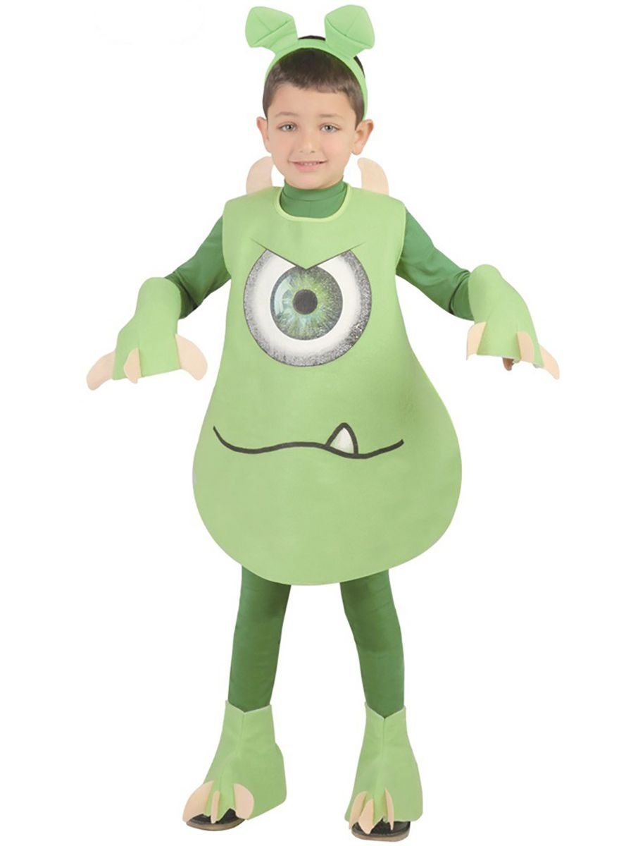 Funidelia alien costume for children. the coolest in 2020 | monster