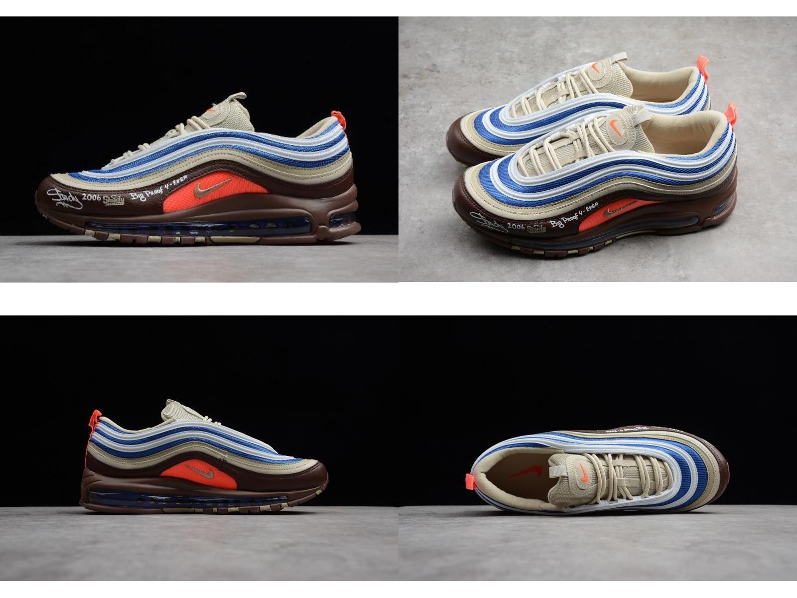 Eminem x Nike Air Max 97 OG QS