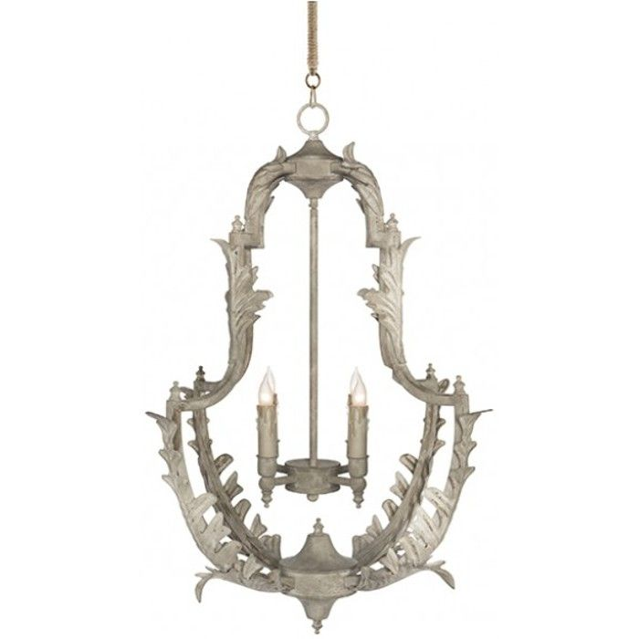 Trieste Chandelier By Aidan Gray Available In Small Image 2 Or Large 1