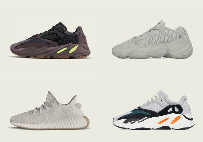 adidas Yeezy Restocks And New Release Dates - Lifestyle news website  covering streetwear 6471afe98