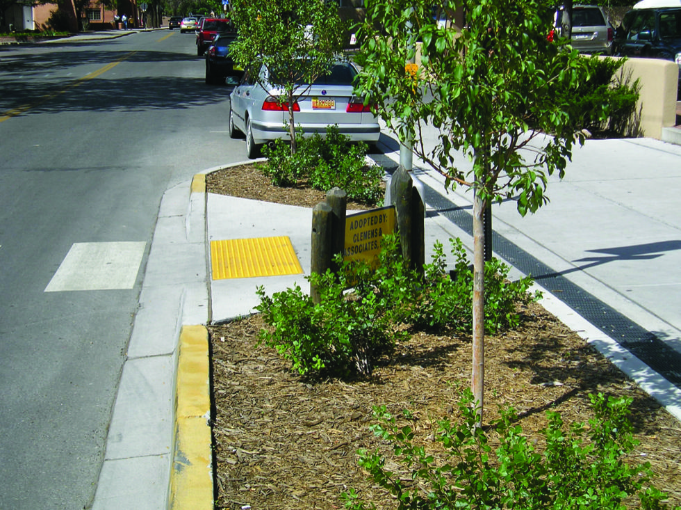 curb extensions - national association