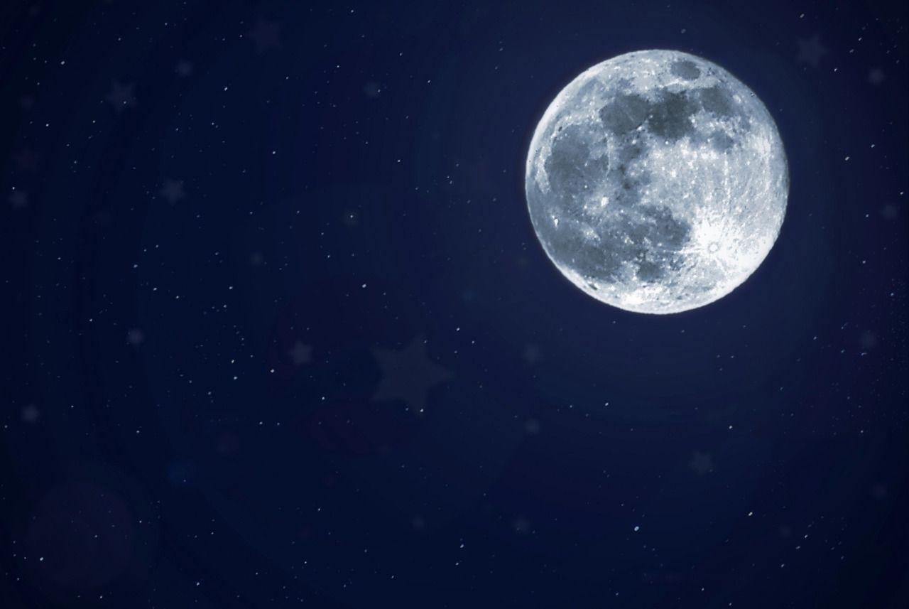 Luna Y Estrellas Fondo Para Whatsapp Ringtina Imagenes De Luna Llena Lunas Y Estrellas Fondos Whatsapp