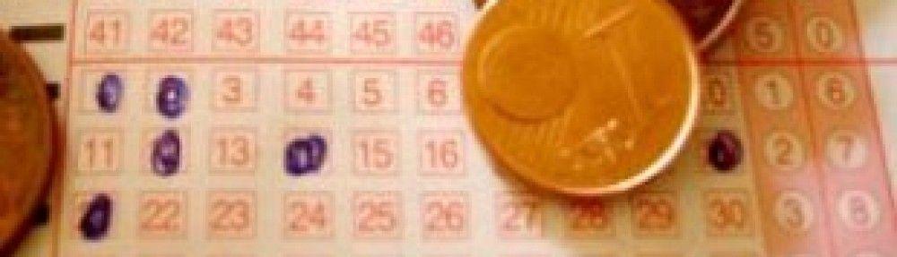 The Black Lotto Book